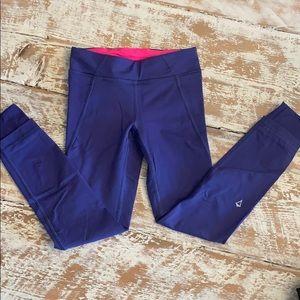 IVIVVA legging girls size 8.